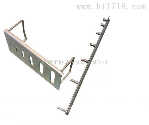 针片状规准仪  ZP-1  沧州华恒 生产厂家特价供应