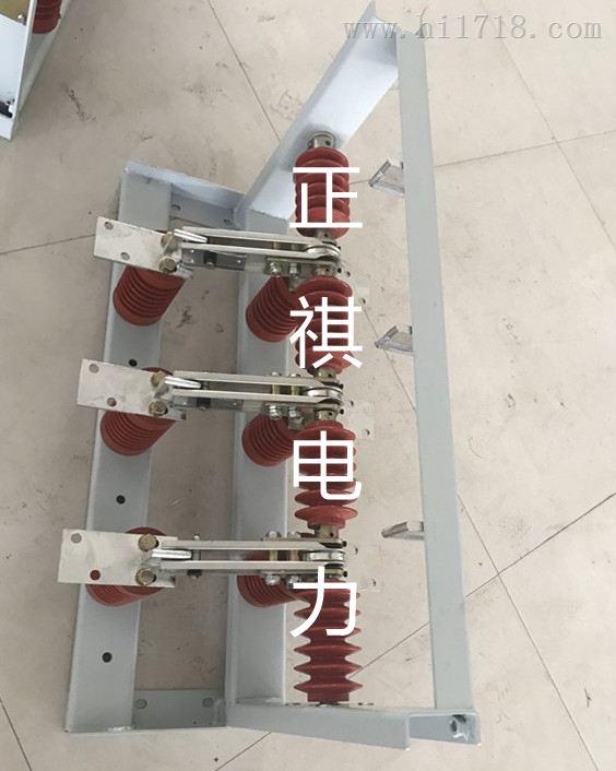 电缆侧接地隔离开关GN12-12D/630厂家批发