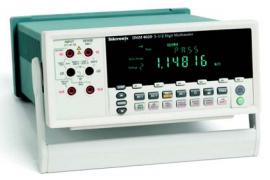 美国Tektronik泰克 DMM4020 数字万用表