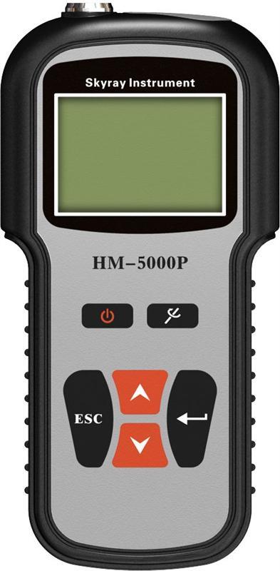水质重金属分析仪HM5000P