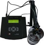 臺式電導率儀  DDS-801 恒鑫大屏 中文液晶顯示