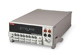 Keithley吉时利 2015-P 万用表,吉时利 2015 THD 和音频分析万用表