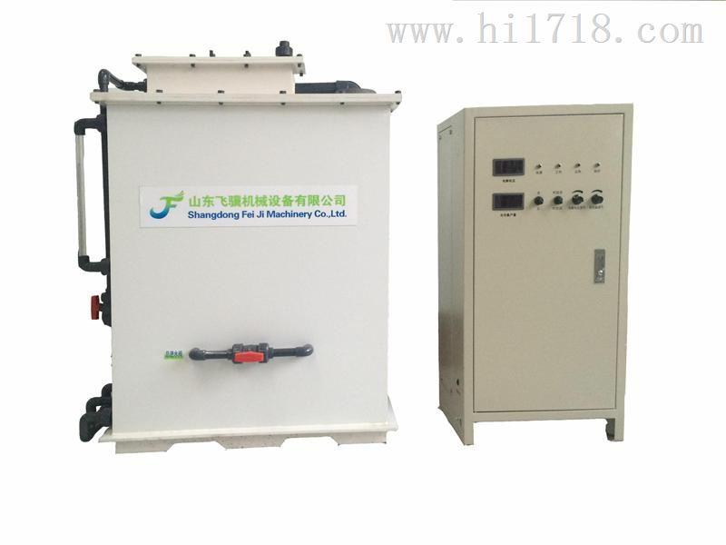 汉沽次氯酸钠发生器农村安全饮水专用