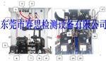 油槽高低温冲击试验箱实物现机供应