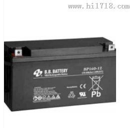bb蓄电池规格BP160-12,长:483 宽:171 高:240尺寸介绍,铅酸蓄电池