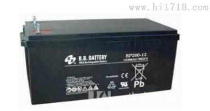 台湾BB蓄电池BP200-12,12v200ah铅酸蓄电池参数介绍,尺寸规格,现货促销