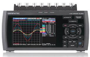 GL980 高速绝缘数据记录仪,日本图技 GL980 高速数据采集仪供应
