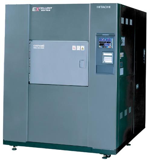 日立环测 ES-76EX(S)/ES-206EX 冷热冲击试验装置