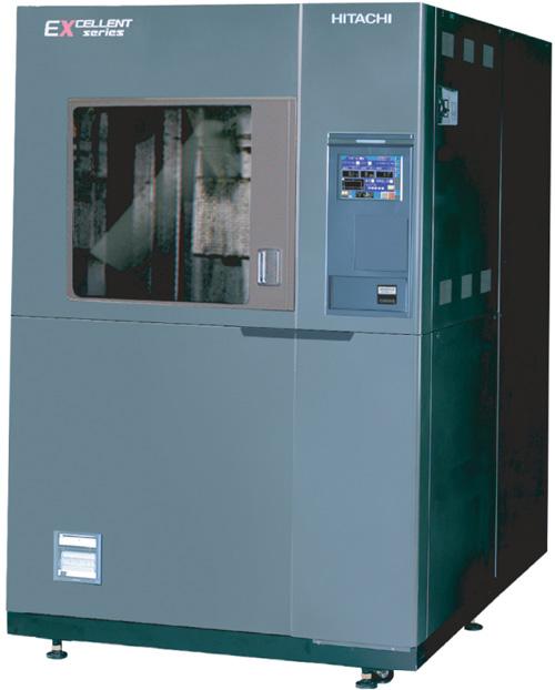 日立环测 ES-66EX-L/ES-96EX-L 冷热冲击试验装置