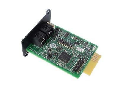 华为ups电源ups2000-a-6kttl专用modbus卡 rms-relay01a