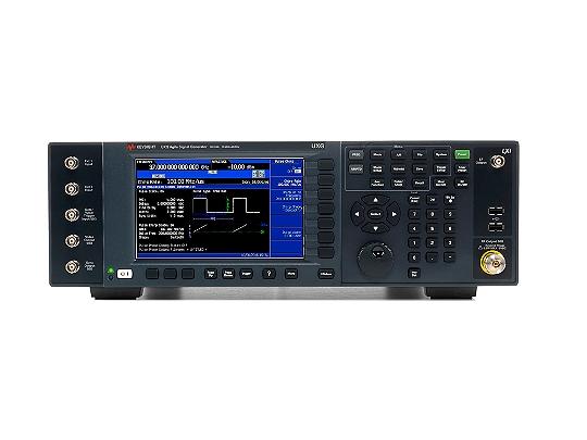 agilent安捷伦 N5193A UXG X 系列捷变信号发生器/信号源