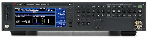 安捷伦 EXG X 系列 N5173B 微波模拟信号发生器优质供应