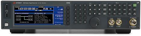安捷伦 N5172B EXG X 系列射频矢量信号发生器供应
