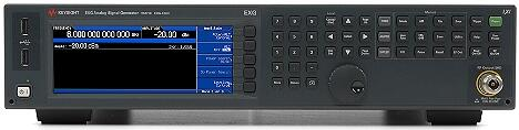 供应安捷伦 N5171B EXG X 系列射频模拟信号发生器
