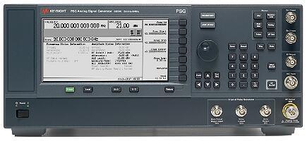 安捷伦/是德科技 E8257D PSG 模拟信号发生器优质供应