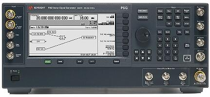 agilent安捷伦 E8267D PSG 矢量信号发生器优质供应