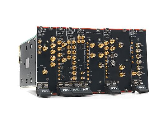 M9383A PXIe 微波信号发生器,是德科技/安捷伦 M9383A PXIe