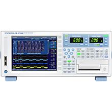 横河 WT1800E系列 数字功率分析仪,YOKOGAWA WT1800E
