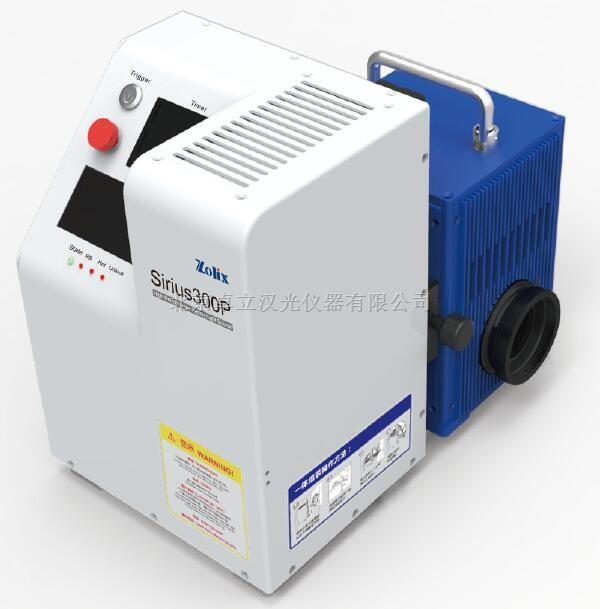 光催化氙灯光源 Sirius-300P 系列 卓立汉光专业供应