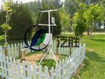 河北AMS农业气象监测站