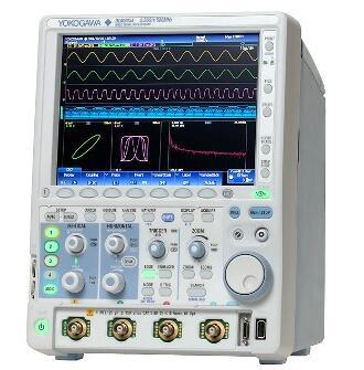 日本横河 DLM2000 MSO系列 数字信号示波器优质供应