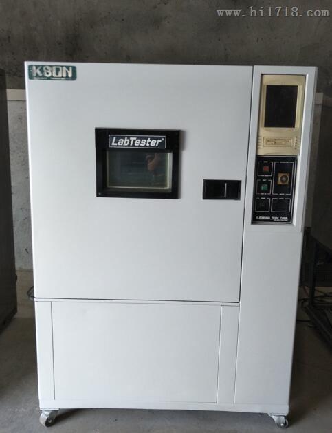 二手高低温试验箱 THS-C4C-150 台湾庆声中山二手恒温恒湿箱