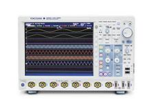 横河 DLM4058 混合信号示波器 500MHz 8ch + 8-bit