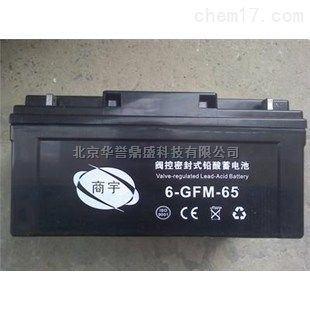 商宇蓄电池(中国)电子科技有限公司