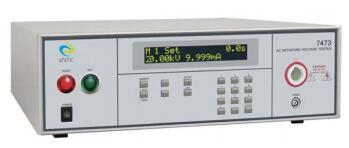 eec华仪 7400系列 耐压测试仪,7400 系列 20KVA耐压测试仪