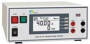 EEC华仪 ESD-140 直流接地阻抗测试仪优质供应