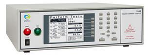 华仪 7630 接触电流测试仪,EEC 7630 漏电流测试仪