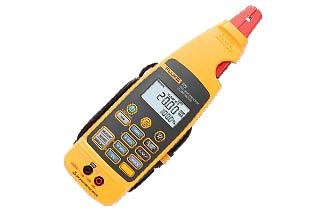 Fluke 772 毫安级过程钳型表,福禄克 772 钳形表