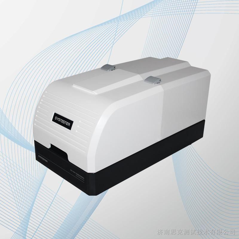SYSTESTER压差法透气性测试仪