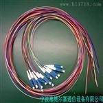 12芯束壯尾纖lc/upc  塞維爾嘉LC單模束壯尾纖