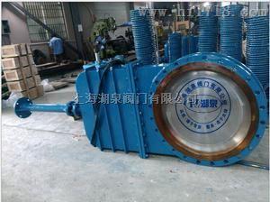 欢迎咨询上海湖泉电动刀型闸阀