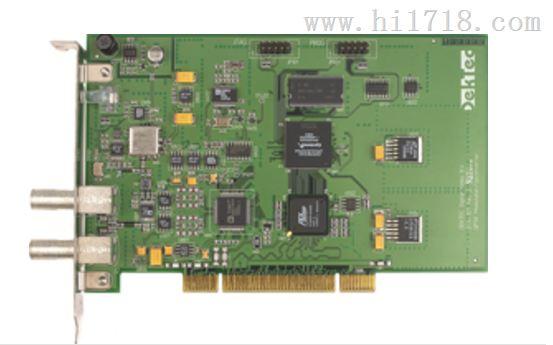 DTA-107S2数字电视码流卡,DTA-107S2电视信号调制卡