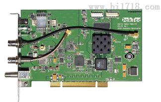 DTA-115全制式电视信号码流卡,DTA-115电视信号调制卡