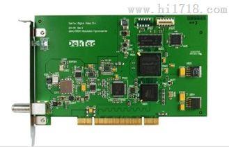 DTA-111-SP数字电视调制卡,DTA-111-SP多制式调制卡