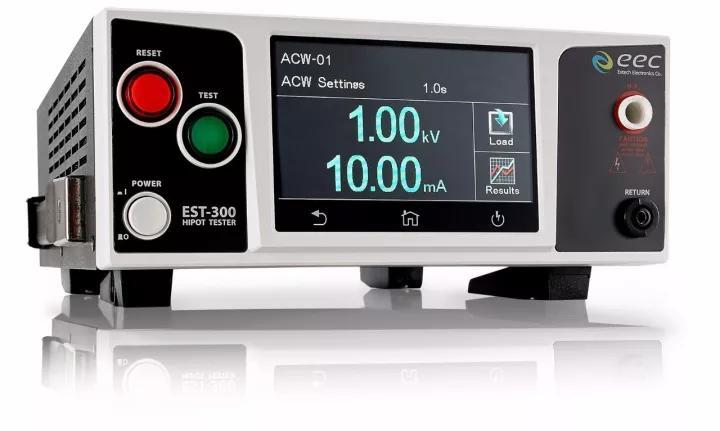 EEC华仪 EST-310/320/330 耐压测试仪专业供应