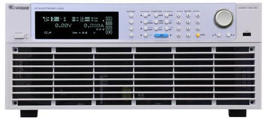 chroma致茂 63200E 大功率可编程直流电子负载,chroma代理