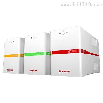 山特ups不间断电源ET550ET1100价格参数图片
