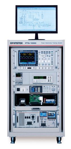 固纬 PTS-1000 高校电力电力实训系统专业供应