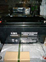 批发零售AHDESONG安德松蓄电池NP38-12