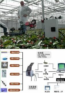 LTR-TDC1型土壤多参数监测系统