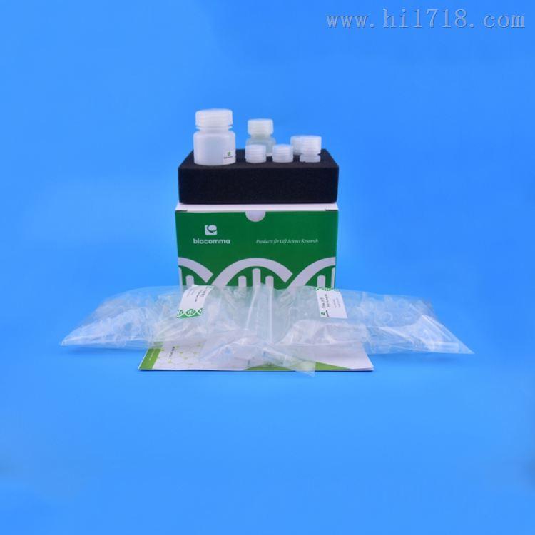 快速质粒小提试剂盒离心柱型