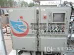 水处理PLC立式防爆控制柜/防爆控制箱