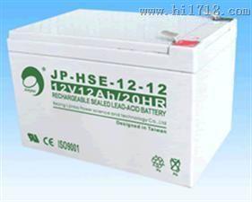 (哈尔滨)劲博蓄电池12V12AH报价