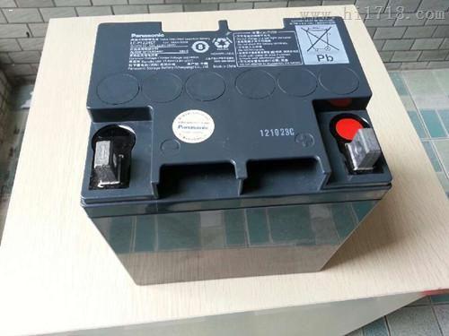 厂家直销沈阳松下蓄电池LC-P1224  12V24AH特价