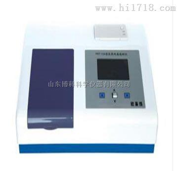 农药残留快速检测仪OLB-10M