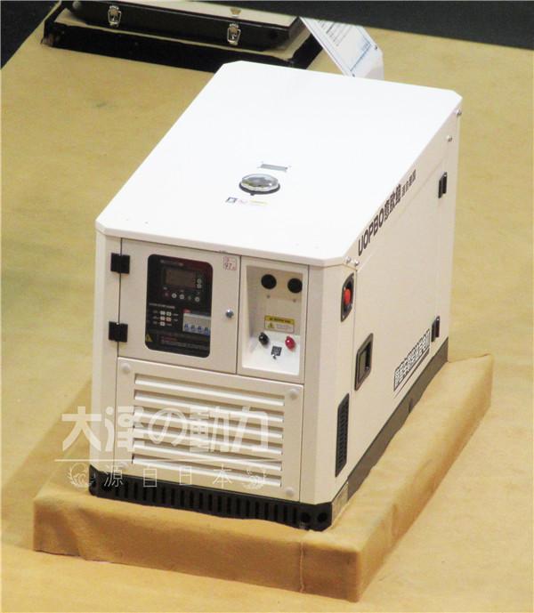 体积小20kw柴油发电机价格J20PM